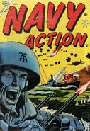 Navy Action Vol 1 1