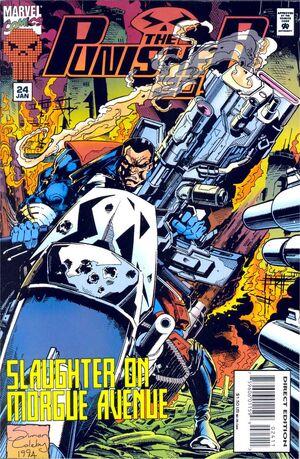 Punisher 2099 Vol 1 24