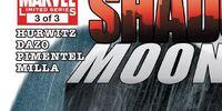 Shadowland: Moon Knight Vol 1 3