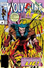 Wolverine Vol 2 49