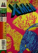 X-Men The Manga Vol 1 21