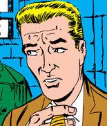 Bennett Brant (Earth-616) from Amazing Spider-Man Vol 1 11 0001