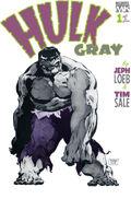 Hulk Gray Vol 1 1