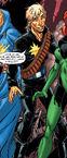 Joshua Foley (Earth-616) from New X-Men Vol 2 21 0001
