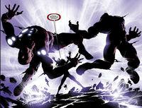 Sandra Morgan (Earth-616) from Wolverine Origins Vol 1 29 002
