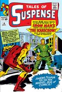 Tales of Suspense Vol 1 51
