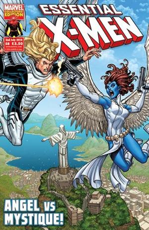 Essential X-Men Vol 2 58