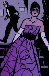 Katherine Bishop (Earth-616) from Hawkeye Vol 4 2 001