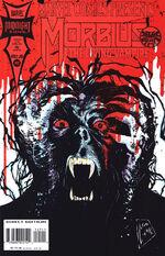 Marvel Comics Presents Vol 1 145