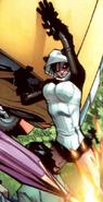 Panda-Mania (Earth-616) from Amazing Spider-Man Vol 3 1 001
