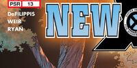 New X-Men Vol 2 13
