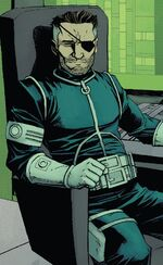Nicholas Fury (Leader) (Earth-616) from Civil War II Choosing Sides Vol 1 5 001