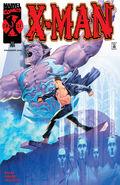 X-Man Vol 1 64