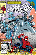 Amazing Spider-Man Vol 1 329