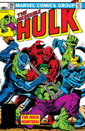 Incredible Hulk Vol 1 269