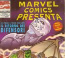 Comics:Marvel Comics Presenta 15