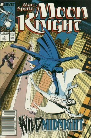 Marc Spector Moon Knight Vol 1 4