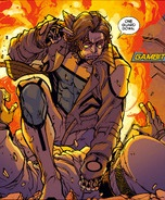 Remy LeBeau (Earth-616) from All New X-Factor Vol 1 1 001