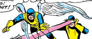 Angel (Mysterio's X-Men) (Earth-616) from Amazing Spider-Man Annual Vol 1 1 001