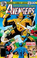 Avengers Vol 1 180