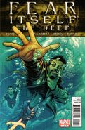 Fear Itself The Deep Vol 1 1