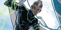 Jaycen (Earth-616)