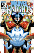 Marvel Knights Vol 1 8