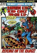 Mighty Marvel Western Vol 1 19