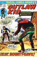 Outlaw Kid Vol 2 29