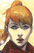 Teresa Parker (Earth-616) from Amazing Spider-Man Family Business Vol 1 1 002