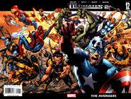 Ultimates 2 Vol 1 12 Full Cover