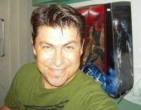 Victor Olazaba