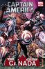 Captain America Vol 6 1 Fan Expo Canada Variant