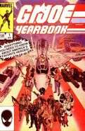 G.I. Joe Yearbook Vol 1 1