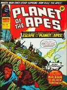 Planet of the Apes (UK) Vol 1 59