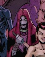 Quietus (Earth-616) - Fear Itself The Fearless Vol 1 8