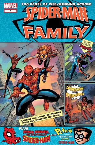 File:Spider-Man Family Vol 1 1.jpg