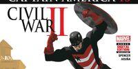 Captain America: Sam Wilson Vol 1 13