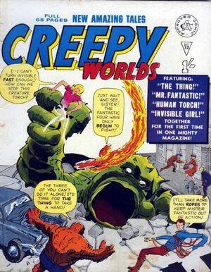 Creepy Worlds Vol 1 32