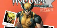 Wolverine: Weapon X Files Vol 1