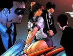 Yakuza (Earth-295) X-Men Age of Apocalypse One Shot Vol 1 1