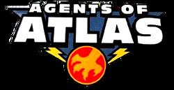 Agents of Atlas (2006) Logo