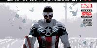 Captain America: Sam Wilson Vol 1 10