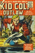 Kid Colt Outlaw Vol 1 55