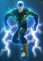 Maxwell Dillon (Earth-TRN517) from Marvel Contest of Champions 001