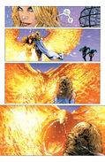 Phoenix Force (Earth-616) from X-Men Phoenix Endsong Vol 1 4 0003