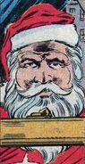 Santa Claus Burglar (Earth-616) from Peter Parker, The Spectacular Spider-Man Vol 1 109 0001