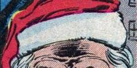 Santa Claus Burglar (Earth-616)/Gallery