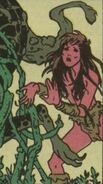 Willow-Dancer (Earth-616) from Alpha Flight Vol 1 83 001