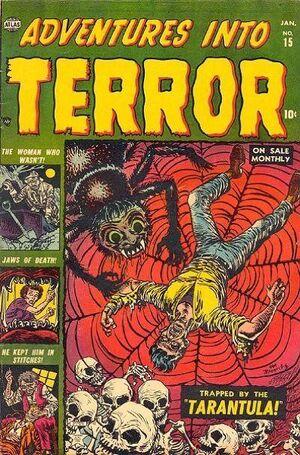 Adventures into Terror Vol 1 15